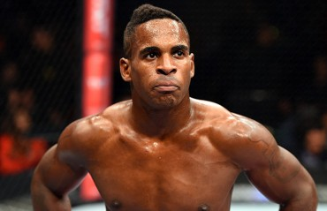 Lorenz Larkin gets title fight at Bellator NYC