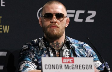 UFC reportedly wants huge cut from the Potential Mayweather vs. McGregor fight