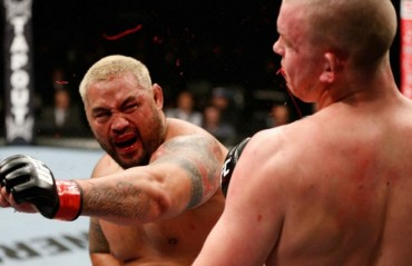 UFC adds exciting fights for Fight night In Auckland