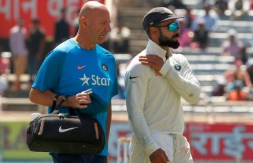 TFG Cricket Podcast: How even an unfit Kohli's presence will matter at Dharamsala