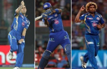 TFG Cricket Podcast:  MI 2017 Preview: Problem of plenty the only danger