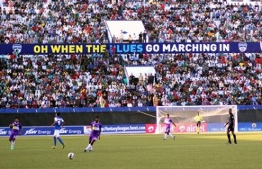 I-League, the Musical: 7 songs that have become a part of clubs' identity