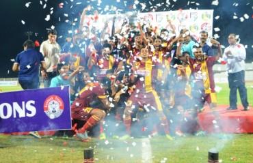 TFG Indian Football Podcast: Santosh finale + Minerva ground wrecking