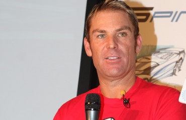 I miss the time I had in IPL Shane Warne hints at returning as mentor