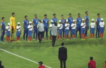 TFG Indian Football Podcast: Asian Dream -- The beginning