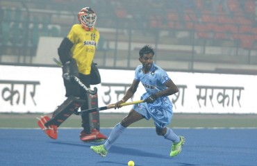 Inspired by Sardar and Manpreet: Sumit Kumar