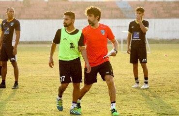 TFG Interview Podcast: Exclusive chat with Mumbai FC head coach Oscar Bruzon