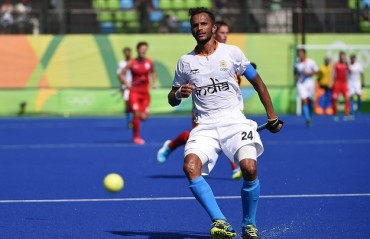 Aim is to reach top 3 in world ranking: SV Sunil