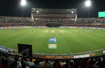 Hyderabad set to hold the finals of IPL 10