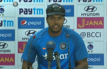 Differences with Aussies will be put aside during IPL 10, says Umesh Yadav