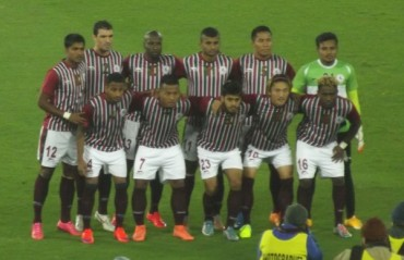 Distracted by Derby, Mohun Bagan prepare to face a struggling Abahani in AFC Cup home tie