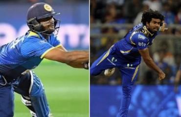 Mumbai Indians to play IPL opener without the services of Malinga and Gunaratne