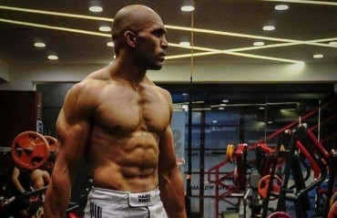 Indian MMA: Abdul Muneer takes a shot at Gurdarshan Mangat ahead of Brave 5