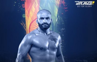 Indian MMA: A tough opponent awaits Chaitanya Gavali at Brave 5