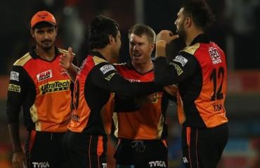 IPL Opener: SRH downs injury-marred RCB by 35 runs