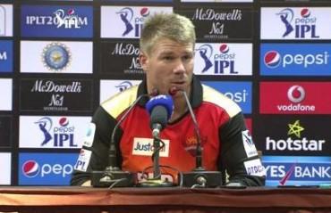 Rashid Khan a fantastic prospect for Afghanistan side, says Warner
