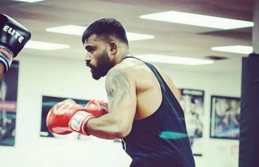 Indian MMA: Bharat Kandare makes much-awaited Return at Brave 5, will face Ahmed Fares
