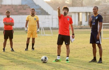 Mumbai FC vs Churchill Brothers: Periera's work not yet done; Bruzon's biggest test begins