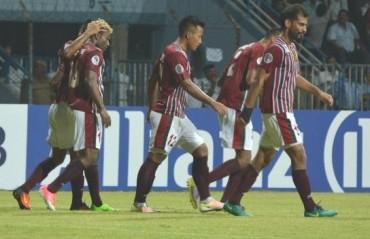 Mohun Bagan to miss key defensive players in Kolkata Derby