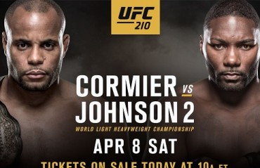 UFC 210: Full Fight Card Preview And Predictions