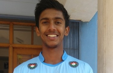 Sreejesh has raised the bar for hockey goalkeepers in India, says young keeper Suraj Karkera