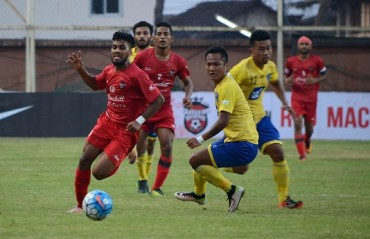 Play-by-Play: A game of missed opportunities as Mumbai and Churchill play a goalless draw