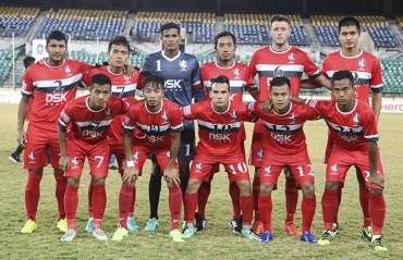 Play-by-Play: The Shivajians' valiant fightback goes in vain, Lajong bag climactic 2-3 victory at Balewadi