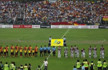 Play-by-Play: Mohun Bagan edge arch rivals East Bengal, register a thrilling 2-1 victory