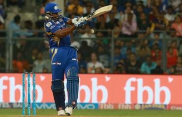 READ: Pollard blasts Manjrekar for his 'no brains' comment during MI vs KKR game