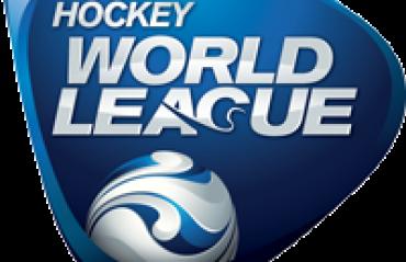 FIH announces 2016-17 Hockey World League Round 2 hosts