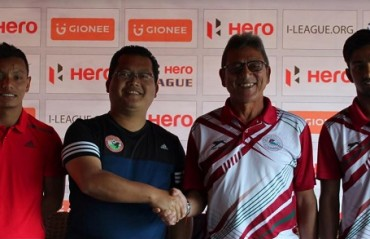 Singto says maintaining clean sheet is crucial; Sanjoy Sen: All matches are virtual final