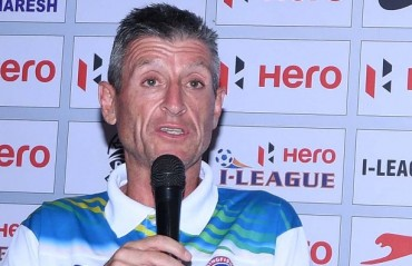 East Bengal officials to discuss the club's poor form with Trevor Morgan