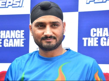 India will defend their Champions Trophy title in England, says Harbhajan Singh
