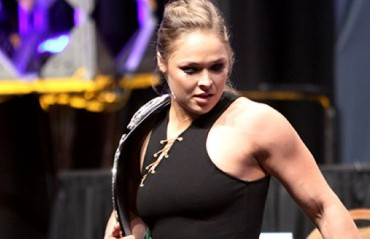 Dana White gives an update on the Future of Ronda Rousey