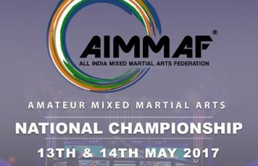 All India Mixed Martial Arts Federation Announces National Championship