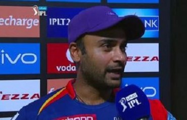 Will attack KXIP just like we did against RPS, says Amit Mishra