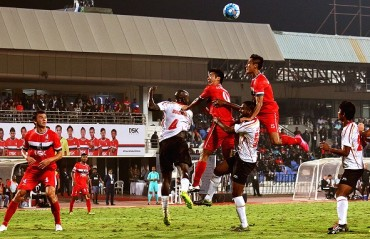PREVIEW: Mental test for East Bengal; Shivajians must be spot on in front of goal
