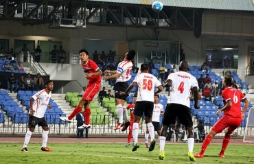 Play-by-Play: DSK Shivajians beat a feeble East Bengal at Barasat