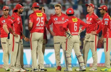 TFG Fantasy Pundit: Fantasy cricket tips for SRH v KXIP game