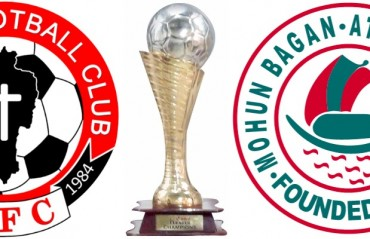 The Math to the Madness: what Aizawl FC and Mohun Bagan need to do to win the I-League