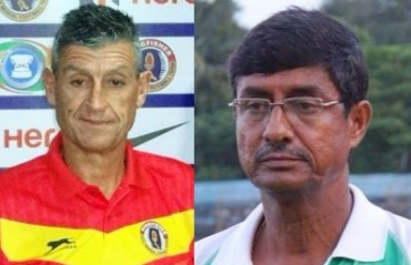 East Bengal replace head outgoing coach Morgan with Mridul Banerjee within 24 hours