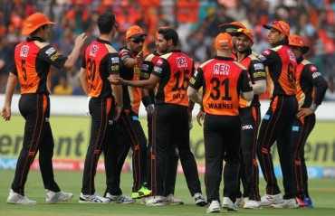 TFG Fantasy Pundit: Fantasy cricket tips for SRH v DD game