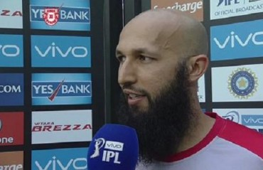 Coming out all guns blazing in Poweplay helped MI chase 199 comfortably, says Amla