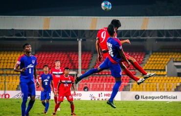 Play-by-Play: Bengaluru make a meal of DSK Shivajians as they score 7 past them