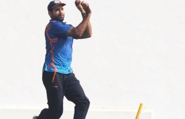 Gujarat Lions rope in Irfan Pathan as a replacement for injured Dwayne Bravo
