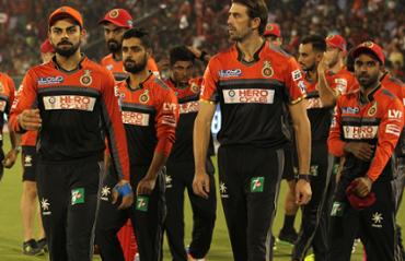 TFG Fantasy Pundit: Fantasy cricket tips for RCB v GL game at Bangalore