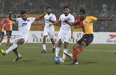 East Bengal coach might be getting his strategy against Mumbai FC all wrong