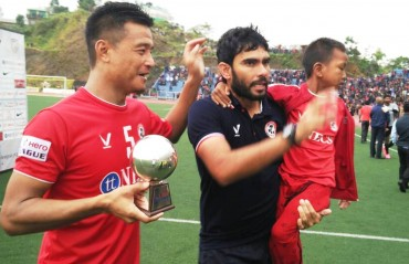 Khalid Jamil says only the better team on the day will take the prize