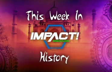 The Week in IMPACT History – Sting returns To save Hulk Hogan