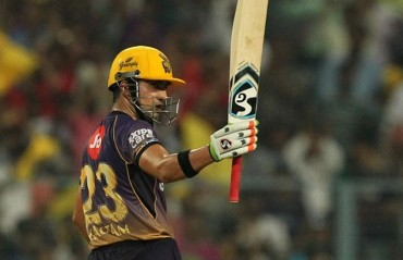 Proud Indian, Gambhir donates Man of the Match prize money to families of Sukma attack martyrs
